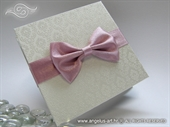 Thank you wedding card - Pink Photo Book