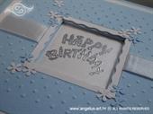 Ekskluzivna čestitka - Happy Birthday