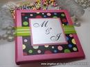 Ekskluzivna čestitka - Candy Book