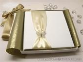 Ekskluzivna čestitka - White Butterfly