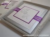 Pozivnica za vjenčanje Exclusive Vanda Book