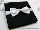 Zahvalnica za vjenčanje - Black Photo Book