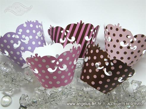 Cupcake haljinice