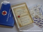 Ekskluzivna čestitka - Kutija Prve Pomoći