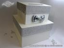 kutija za novce sa cirkonima i masnom
