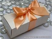 Wedding gifts - Peachy Macarons