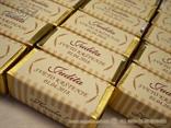 Personalizirana čokoladica