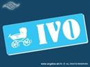 Baby Tablica - TIP Ivo