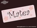 Baby Tablica - TIP Matea
