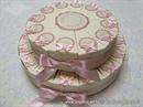 Poklon za goste -Kriška torte