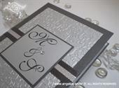 Zahvalnica za vjenčanje Exclusive Silver Book