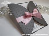 Pozivnica za vjenčanje Royal Diva