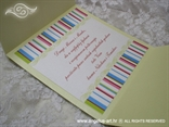 colorful greeting card for various occasions